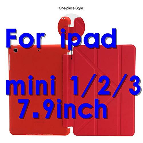 YHWW Funda de Tableta Funda para iPad 2/3/4 2018 Funda de Cuero...