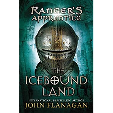 The Icebound Land (Ranger's Apprentice #3)