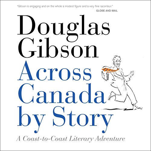 Across Canada by Story audiobook cover art