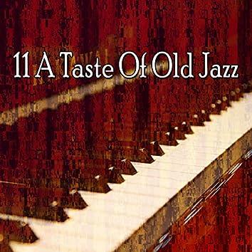 11 A Taste of Old Jazz