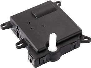 cciyu HVAC Heater Blend Air Door Actuator A/C Temperature Blend Door Actuator Replacement fit for Ford Expendition Lobo Lincoln Aavigator 604-205 2L3Z-19E616-BA XL3Z19E616BA 2L3Z-19E616-BA F65Z19E616A