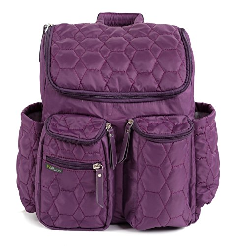 Diaper Backpack by Wallaroo