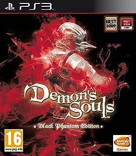 Demon's Souls (B003KTMWEA) | Amazon price tracker / tracking, Amazon price history charts, Amazon price watches, Amazon price drop alerts