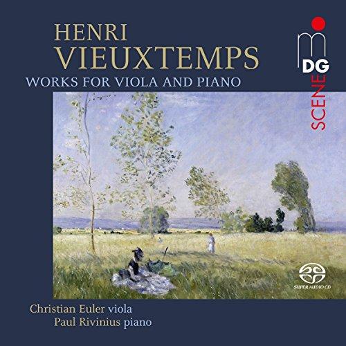 Werke Für Viola und Klavier
