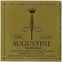 AUGUSTINE オーガスチン クラシックギター弦 インペリアル2弦 IMPERIAL 2nd