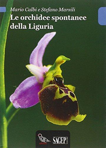 Le orchidee spontanee della Liguria