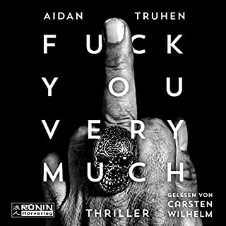 Fuck you very much Titelbild