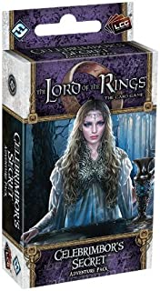 Lord of the Rings LCG: Celebrimbor's Secret