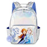 Disney Anna and Elsa Backpack – Frozen 2