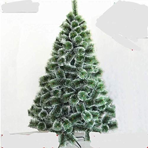 Lowest Price! LAOHAO 180CM Snowflake Christmas Tree Christmas Tree Festival one-time Decorations