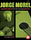 Quartet Pieces for the Young Guitarist (English Edition)