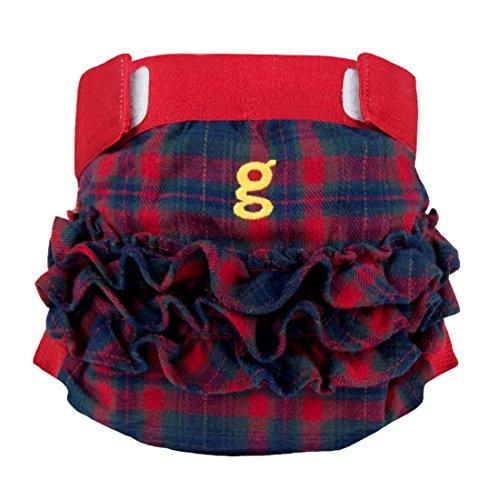 g Diapers 31371 Culotte Little gPants Couches Lavables