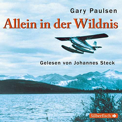 Allein in der Wildnis: 3 CDs