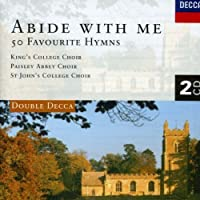 Abide With Me: 50 Favourite Hymns (1996-06-03)