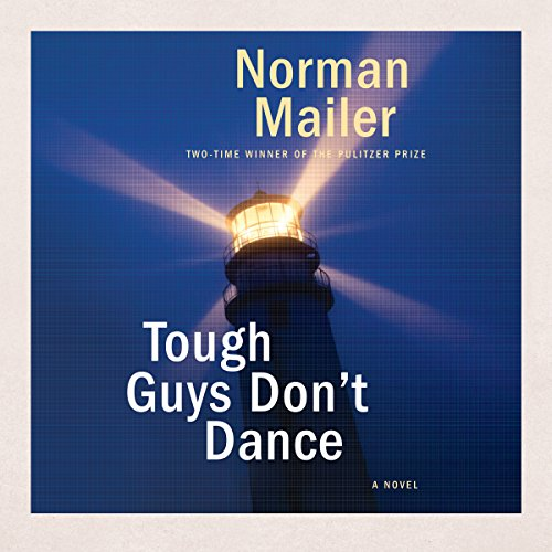 Tough Guys Don't Dance cover art