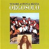 Tenore Antonia Mesina Orgosolo
