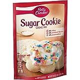 Betty Crocker Sugar Cookie Baking Mix, 17.5 oz