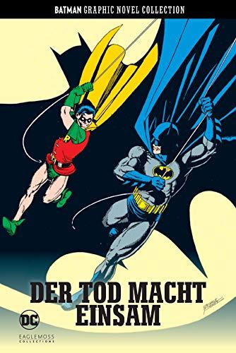 Batman Graphic Novel Collection: Bd. 51: Der Tod macht einsam