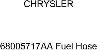 Chrysler 68005717AA Kraftstoffschlauch