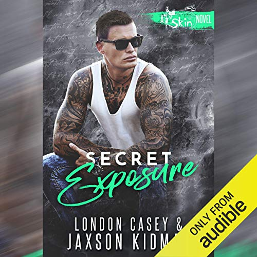 Couverture de Secret Exposure