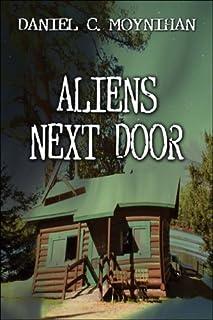 Aliens Next Door