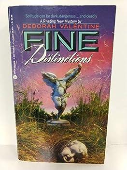 Fine Distinctions 0792711505 Book Cover