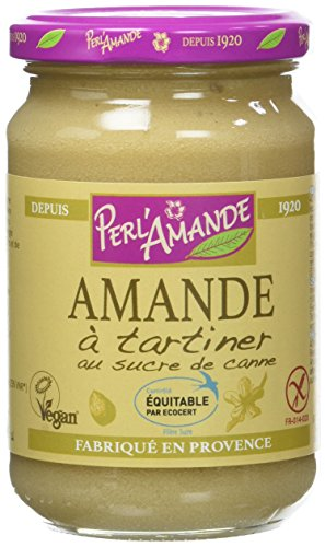 Perl'Amande Tartinade Bio 300 g - Lot de 2