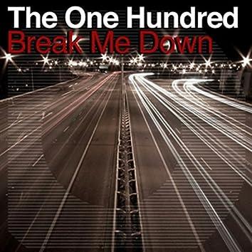 Break Me Down (Control-S Remix)