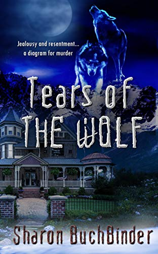 Tears of the Wolf (Hotel LaBelle Book 4)