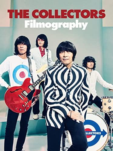 【Amazon.co.jp限定】Filmography(L判ビジュアルシート10枚組付) [DVD]の商品画像