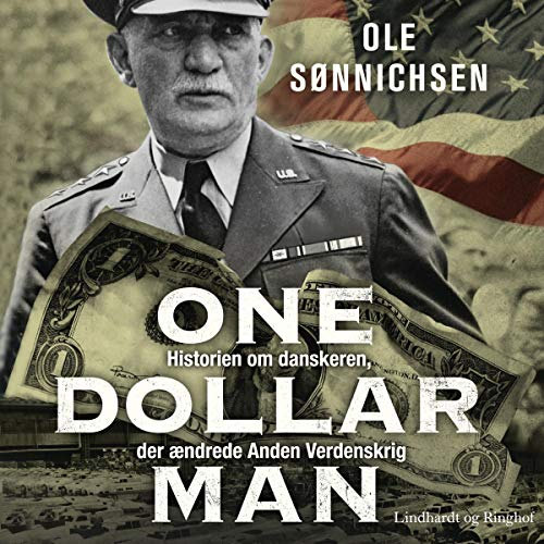 One Dollar Man cover art