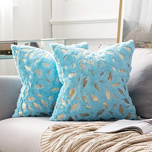 MIULEE 2P 40*40 feather pillow cover_06