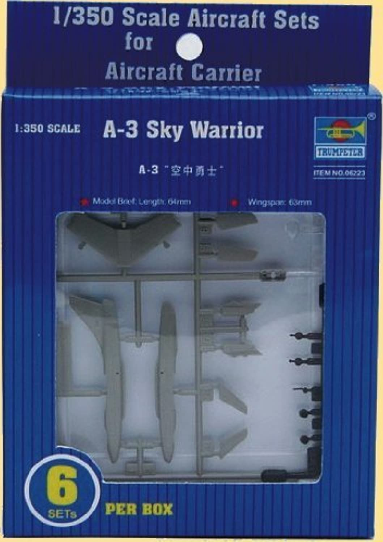 ahorra hasta un 50% Trumpeter 1 350 - A-3D A-3D A-3D Sky Warrior (TRU06223) by Trumpeter  tienda en linea