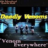 Venom Everywhere [Explicit]
