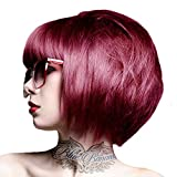 2 x Crazy Color Semi Permanent Hair Colour Dyes by Renbow 100ml Cyclamen 41