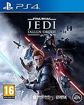 Star Wars Jedi Fallen Order - Playstation 4 - Langue Francaise