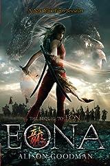Eona Kindle Edition