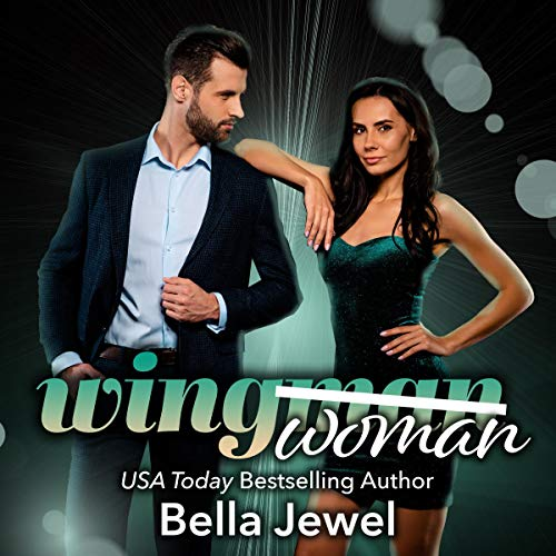Wingman (Woman) cover art