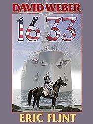 1633 (Ring of Fire Main Line Novels #2) by Eric Flint, David Weber