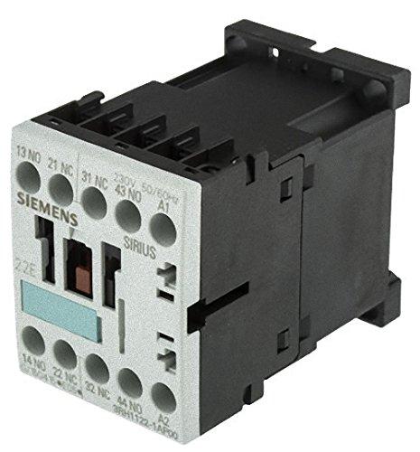 Siemens 3RH11 - AUX-Schalter -22E s00 6A 230 V