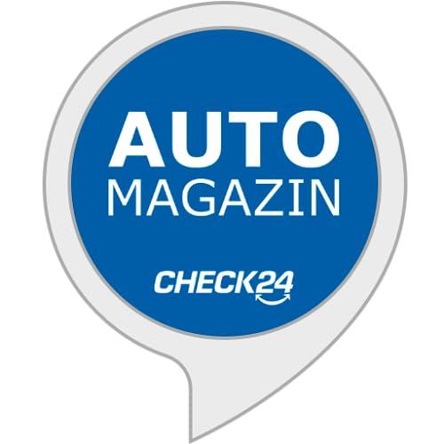 CHECK24 Automagazin