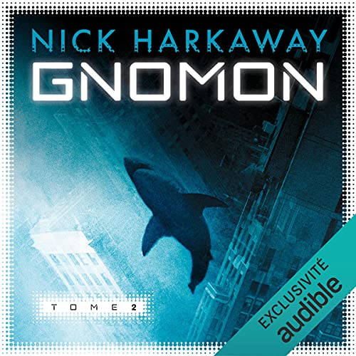 Gnomon 2 cover art