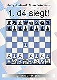 1. d4 siegt! - Jerzy Konikowski