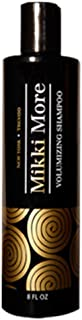 Mikki More Volumizing Shampoo