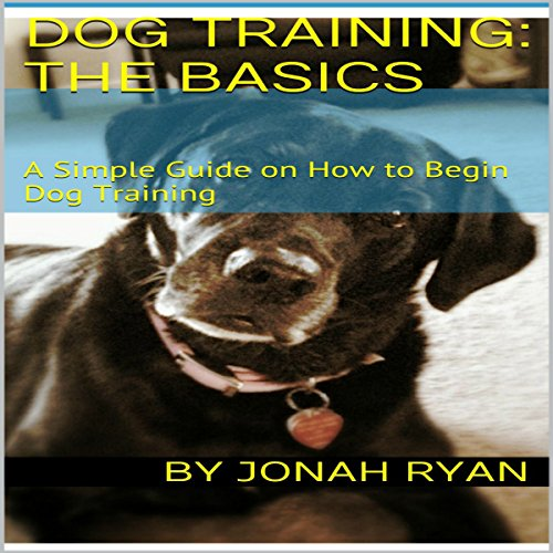 Dog Training: How to Train Your New Dog Faster Than Ever! audiobook cover art