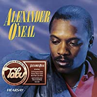 Hearsay by Alexander O'Neal (2013-05-14)