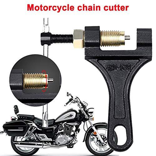 Findema Universal Kettenentfernung Spezialwerkzeug Für Motorrad Dreirad Dechainer Kettenschneider Kettenreparaturwerkzeug 420/428/530 Lovable