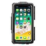 UA iPhone11/XR 専用 ハードケース バイク 自転車 アウトドア 防水防塵耐震(IPX5) iPhone11/XR……