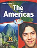 World regions - the americas - SB - Grade 5: Student Edition 2012