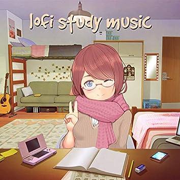 Lofi Study Music